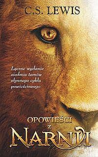 Okładka książki - Opowieści z Narnii