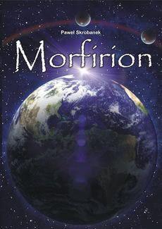 Okładka książki - Morfirion