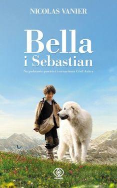 Okładka książki - Bella i Sebastian