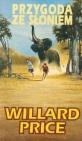 Okładka książki - Przygoda ze słoniem