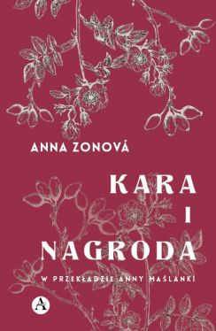 Okładka książki - Kara i nagroda