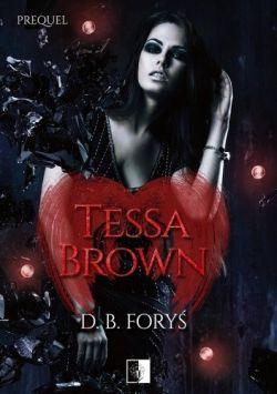 Okładka książki - Tessa Brown