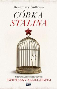 Okładka książki - Córka Stalina