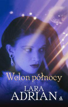 Okładka książki - Welon północy