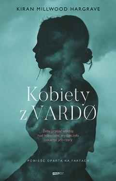 Okładka książki - Kobiety z Vardo