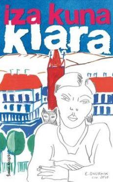 Okładka książki - Klara