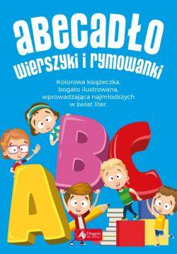 Okładka książki - Abecadło