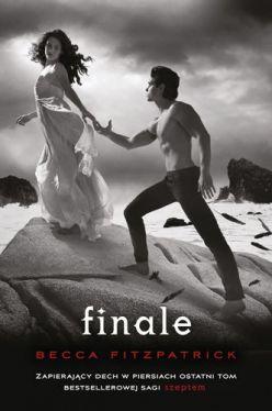 Okładka książki - Finale