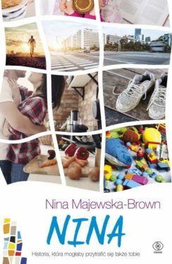 Okładka książki - Nina