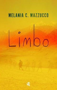 Okładka książki - Limbo