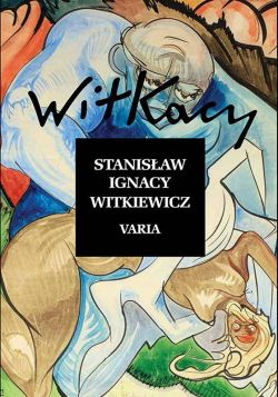 Okładka książki - Varia