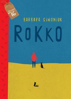 Okładka książki - Rokko
