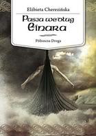 Okładka książki - Pasja według Einara