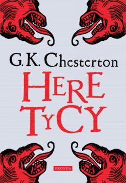 Okładka książki - Heretycy