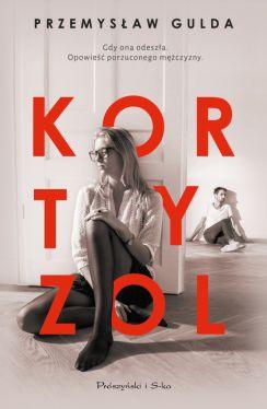 Okładka książki - Kortyzol