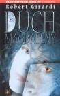 Okładka książki - Duch Magdaleny