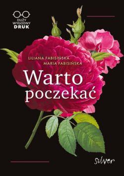 Okładka książki - Warto poczekać