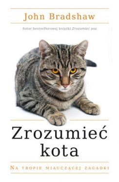 Okładka książki - Zrozumieć kota