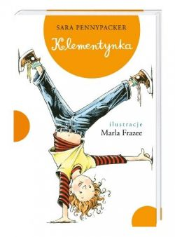 Okładka książki - Klementynka