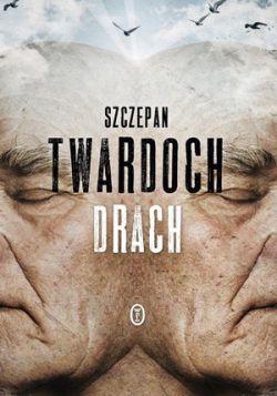Okładka książki - Drach