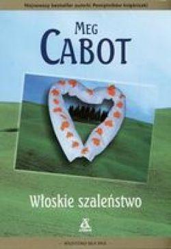 Okładka książki - Włoskie szaleństwo
