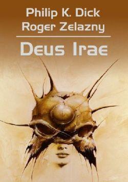 Okładka książki - Deus Irae