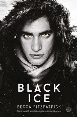 Okładka książki - Black Ice