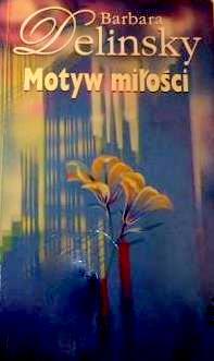 Okładka książki - Motyw miłości