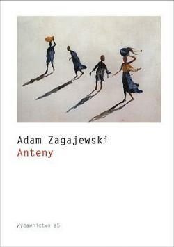 Okładka książki - Anteny