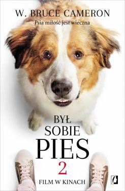 Okładka książki - Był sobie pies 2