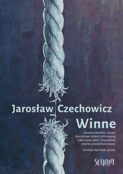 Okładka książki - Winne