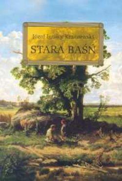 Okładka książki - Stara baśń