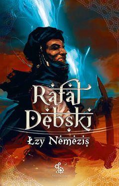 Okładka książki - Łzy Nemezis