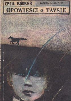 Okładka książki - Opowieści o Tavsie