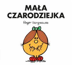 Okładka książki - Mała Czarodziejka