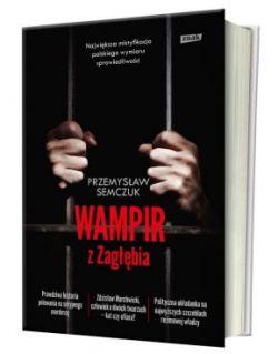 Okładka książki - Wampir z Zagłębia