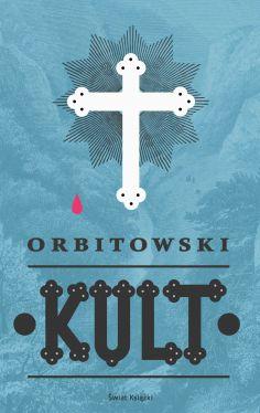Okładka książki - Kult