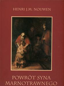 Okładka książki - Powrót syna marnotrawnego