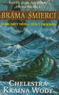 Okładka książki - Chelestra - Kraina Wody