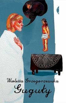 Okładka książki - Guguły