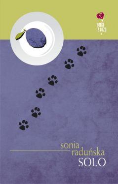 Okładka książki - Solo