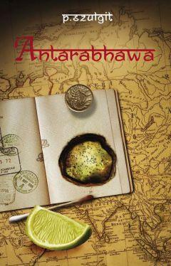 Okładka książki - Antarabhawa