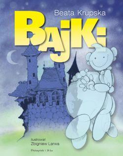 Okładka książki - Bajki
