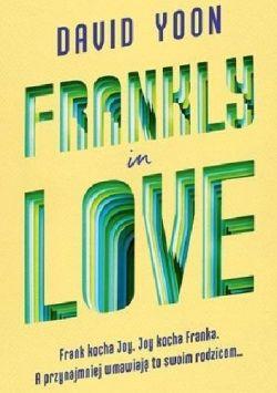 Okładka książki - Frankly in Love