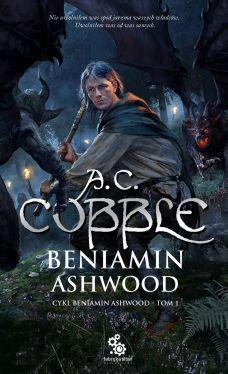 Okładka książki - Beniamin Ashwood