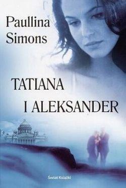 Okładka książki - Tatiana i Aleksander