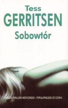 Okładka książki - Sobowtór