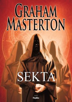 Okładka książki - Sekta