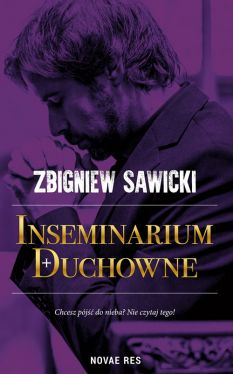 Okładka książki - Inseminarium duchowne