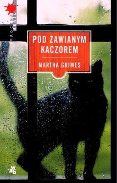 Okładka książki - Pod Zawianym Kaczorem